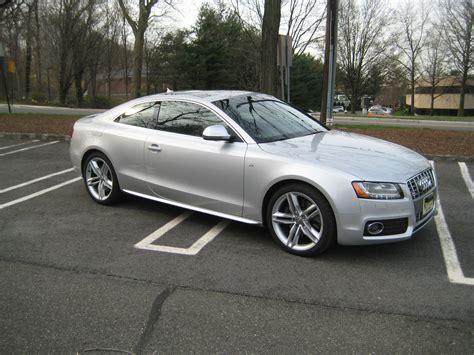 Njred 2008 Audi S5 Specs, Photos, Modification Info At