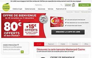 Credit Carrefour Avis : avis banque casino pret ~ Medecine-chirurgie-esthetiques.com Avis de Voitures