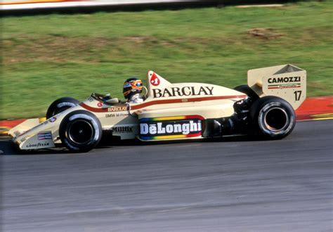Bmw Formula 1 by History Of Bmw In Formula 1 Motorsport Retro