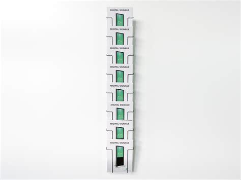 Küchendeko Für Die Wand by Prospekthalter 8 X A4 F 252 R Die Wand