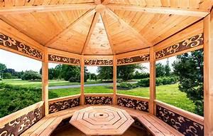 Pavillon 3x4 Holz : terrassen berdachung pavillons f r altm hltal ingolstadt eichst tt ~ Fotosdekora.club Haus und Dekorationen