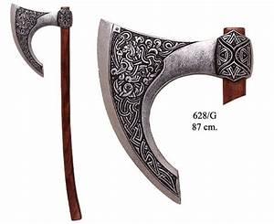 Viking battle axe | RRH Prop | Pinterest | Armour, Best ...