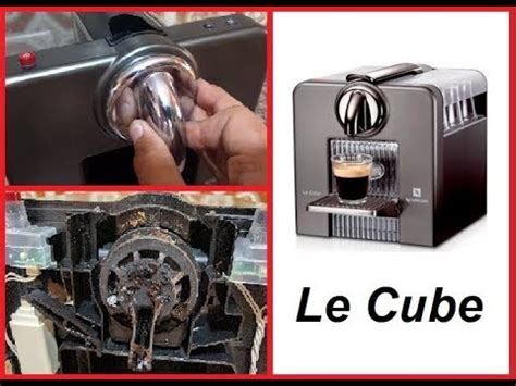 Permalink to nespresso vertuoline won't pump water