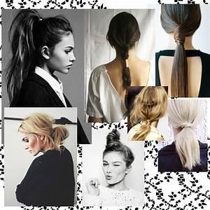 Coiffure Simple Femme : coiffure simple les plus belles coiffures simples elle ~ Melissatoandfro.com Idées de Décoration
