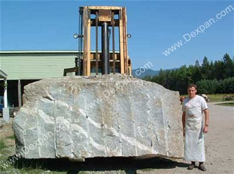 dexpan non explosive granite quarrying in idaho granite