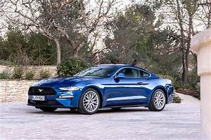 Ford Mustang Lease | First Vehicle Leasing