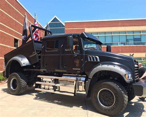 mack trucks    pickup truck    guys