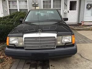 1993 Mercedes Benz 300e 4matic Awd