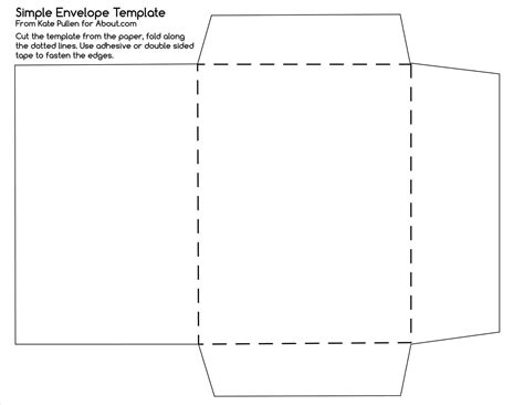 Free Printable Envelope Templates by Envelope Template A4 Printable Mayamokacomm