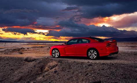 2012 Dodge Charger 2 Wallpapers