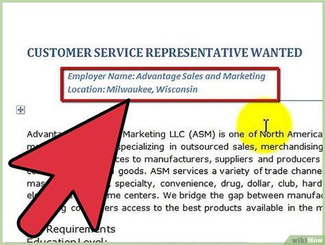 cercasi ufficio sta come scrivere un annuncio relativo a una offerta di lavoro