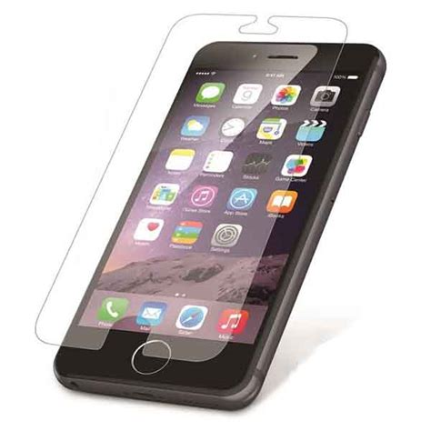 zagg iphone 6 zagg invisibleshield hdx for apple iphone 6