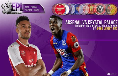 Arsenal Vs Crystal Palace Prediction - 0ycdvy Njxfn7m ...