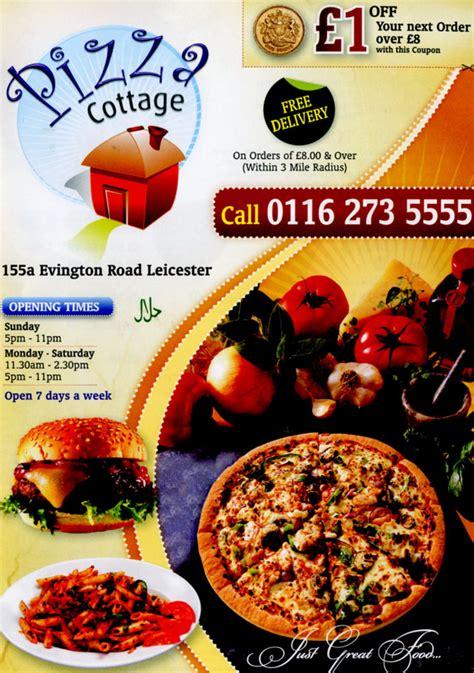 pizza cottage menu pizza cottage menu pizza cottage menu menu for pizza