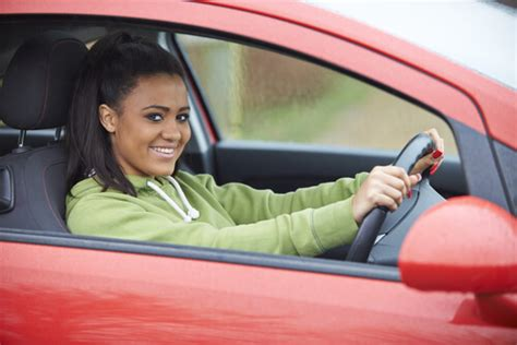 tips  parents  teens learning  drive