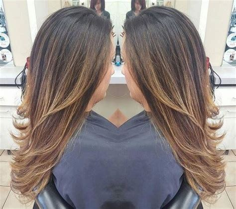 hair color trends  fall   official blog