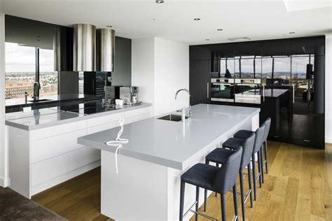 Modern Kitchens  Melbourne  Rosemount Kitchens