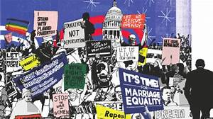 America's Gay Rights Movement Is The Pride Of The Left