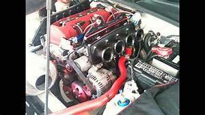 Honda S2000 F20c K U03b1i   K