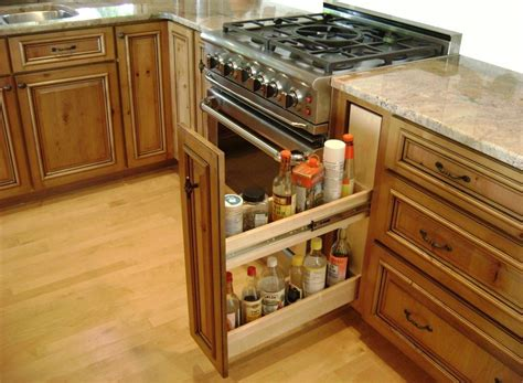 kitchen cabinet space saver ideas saving space kitchen ideas 1 woodz 7956