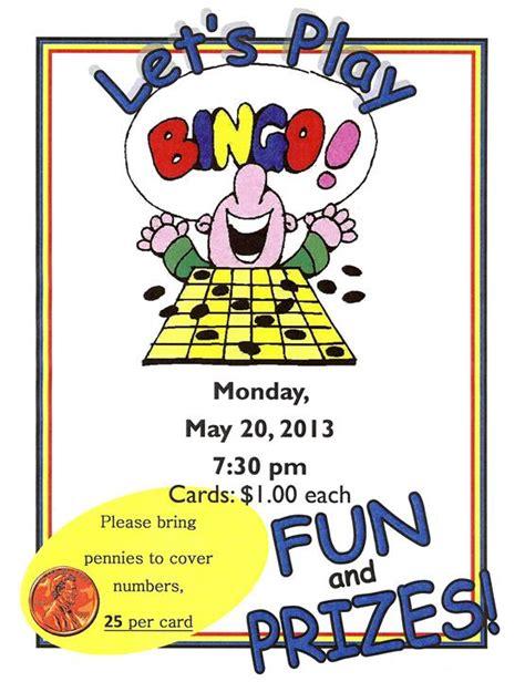 free floor plans bingo may 20 2013 vantage point east