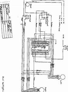 Wiring Diagram For Jabsco Searchlight