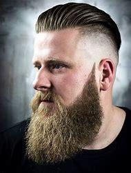 Bald Head and Beard Styles