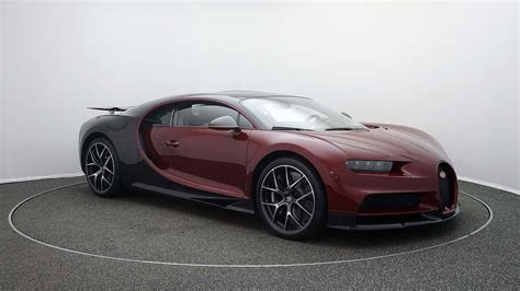 Bugatti is today alone in its segment as no one else has the financial clout to churn out vehicles with the same amount of detailing and precision. 2019 Bugatti Chiron SPORT 8.0 For Sale For Bitcoin and Cryptocurrency