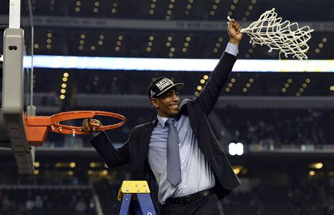 connecticuts kevin ollie emerges  ncaa tournament