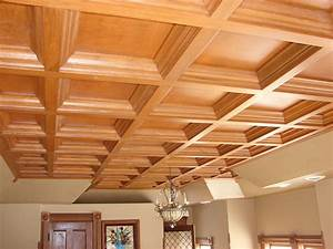 Woodgrid C3 A2 C2 Ae Coffered Ceilings By Midwestern Wood