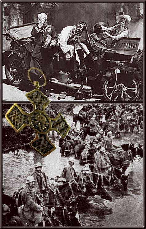 100 De Ani De La Intrarea României în Primul Război Mondial (1)  Lupii Daciei