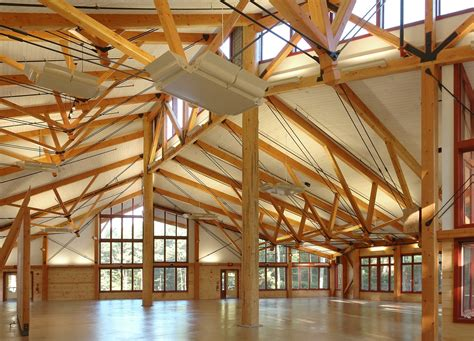 The Post And Beam  Hand Crafted Timber Frames By Vermont