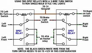 Technical  Toggle Switch  Lost Post