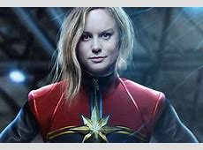 How Will 'Captain Marvel' Play Into That Wild 'Avengers