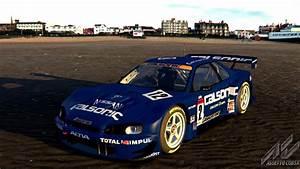 Assetto Corsa Nissan Skyline R34 Download