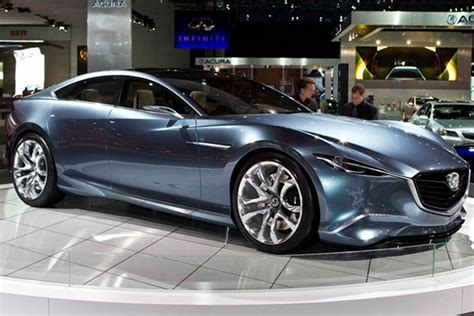 Mazda Mx 6 2020 by 2019 Mazda 6 Coupe 0 60 Changes Release Date Colors