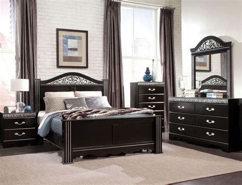 black poster bed new king size bedroom sets best modern