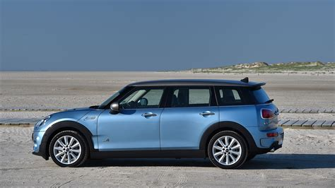Mini Cooper Clubman Backgrounds by Mini Clubman Cooper Sd All4 2016 Review Car Magazine
