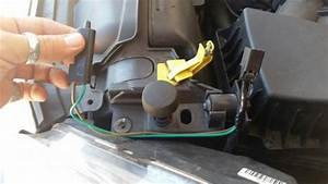 2013 Ford Fiesta Mk7 5 Ambient Air Temperature Sensor Issue