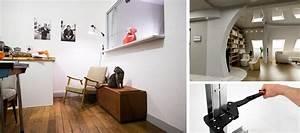 Décoller Papier Peint Sur Placo : decoller du carrelage mural maison design ~ Dailycaller-alerts.com Idées de Décoration