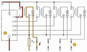 Ignition Coil  U2013 Checking  Measuring  Faults
