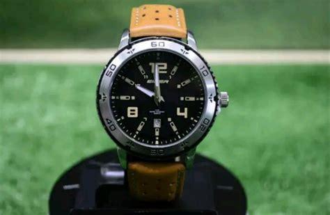 jual jam tangan eiger galvatron tali kulit di lapak outdoor reioutdoor
