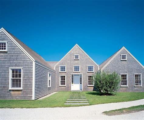 Nantucket House  Hugh Newell Jacobsen Ideasgn