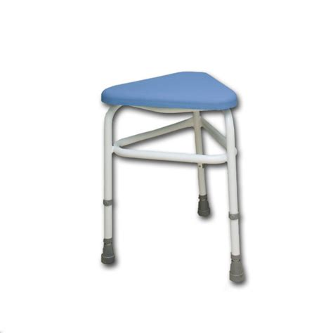 age uk padded corner shower chair