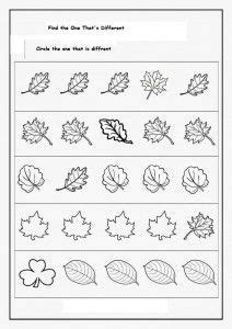 spot differences worksheet school fall units 919 | 330fb028189c7cd263a9aee5ae47088f