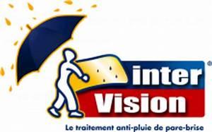 Anti Pluie Pare Brise : intervision le traitement anti pluie de pare brise ~ Farleysfitness.com Idées de Décoration