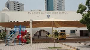 St. Mary's Catholic School, Fujairah - St. Mary's Group of ...