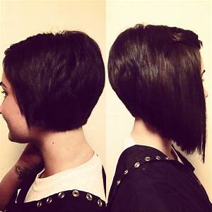 Tired Of Your Pixie Cut  A Line Before And After Tape In