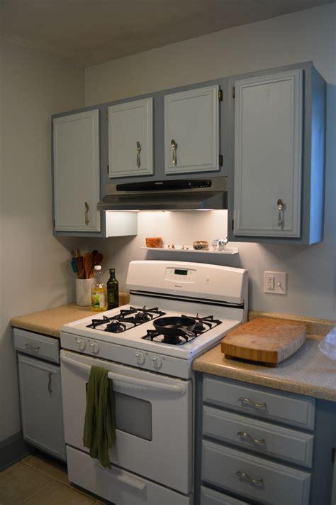 interminable kitchen facelift urban cholita