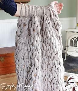 Decke Mit Armen : die besten 17 ideen zu grobstrick decken auf pinterest strickdecken schwere wolldecke und ~ Frokenaadalensverden.com Haus und Dekorationen